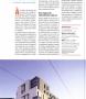 Publication Residence Jean Claret - LES CARMES revue Auvergne architecture N63 - mai 2014.jpg
