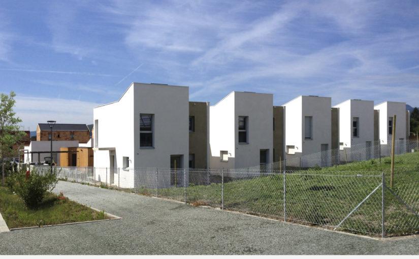 Les 3 Fées 10 Maisons