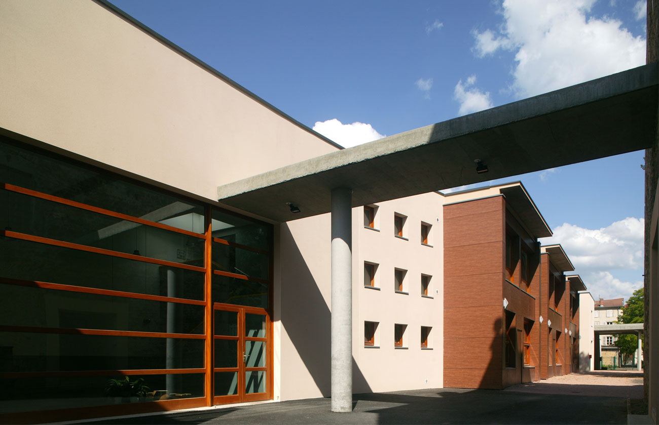 Ecole Maternelle | Ambert